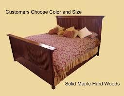 Colorado Bedroom Furniture Colorado Mission Style Bedroom Furniture