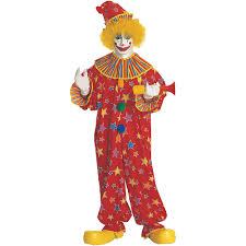 Clown Halloween Costume Clown Costumes