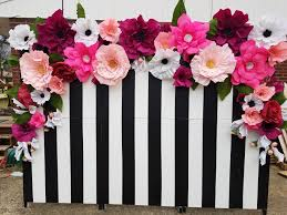 flower backdrop here are 15 stunning floral backdrops that can make your wedding