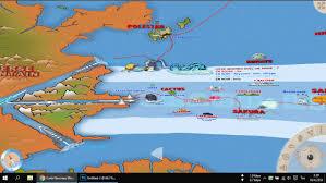 One Piece World Map เอาแผนท One Piece มาฝากคร บ หม นได ตามใจชอบเหม อน Google Map