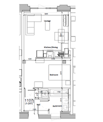 bullring floor plan martin u0026 co birmingham city 1 bedroom studio for sale in cotton