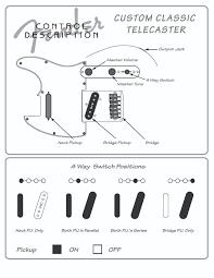 telecaster 4 way switch wiring diagram dolgular com