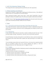 Qa Tester Resume Sample by Quality Assurance Analyst Resumes Contegri Com