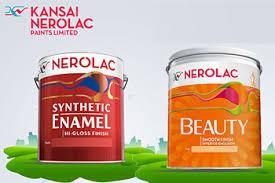 kansai nerolac paints quartely results kansai nerolac paints q3