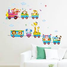 28 childrens wall mural stickers children wall decals childrens wall mural stickers 2016 new animal wall sticker kids cartoon mural children s