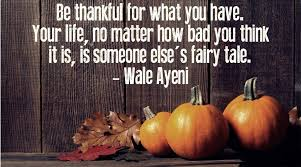 100 happy thanksgiving day quotes