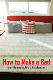 how do you make a bed how to make a bed combining form functionality