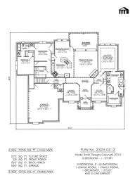 long narrow house plans narrow lot lake house plans with front garage story floor plan for