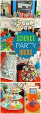Halloween Birthday Party Themes by Best 25 Science Party Ideas On Pinterest Mad Science Party Mad