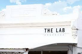 Arch Lab The Lab Organics Ven Creative