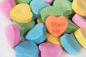 heart candy sayings five things necco sweetheart sayings that did not last
