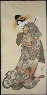 216 best faves images on pinterest geishas japanese painting