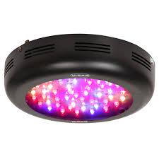 ufo led grow light viparspectra 225w ufo led grow light 5w indoor panel spectrum indoor