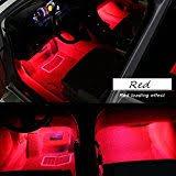 Interior Lighting For Cars Amazon Com Neon Light Kits Led U0026 Neon Lights Automotive