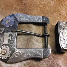 Handmade Belts And Buckles - bianchi spurs buckles