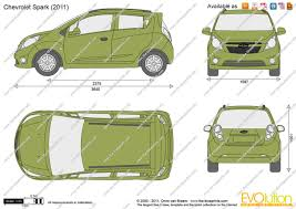 logo chevrolet vector the blueprints com vector drawing chevrolet spark
