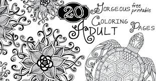 coloring pages for adults inspirational printable adult coloring pages printable adult coloring pages