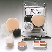 Professional Stage Makeup Ben Nye Personal Kit Professional Makeup U0026 Supplies For Stage