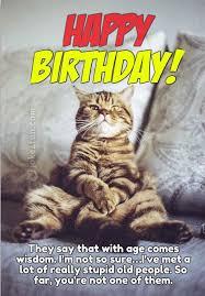 Zombie Birthday Meme - funny happy birthday memes