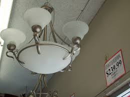 we have just gotten in some really nice chandeliers from sunset lighting and fans they are very well made and would look great in a place with high