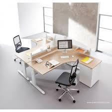 configuration bureau bureau opératif idès par columbia configuration poste compact 90