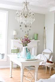 shabby chic dining room tables home design shabby chic dining room with ceiling lighting and