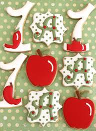 1051 best bake512 monogram u0026 alphabet cookies images on pinterest