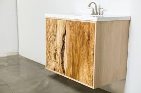 Bathroom Vanity Vancouver by The Zen Of Sanding Vancouver Furniture Maker Kate Duncan Talks Shop