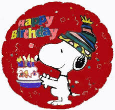 12 best snoopy birthday cards images on pinterest snoopy