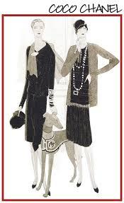 coco chanel u2013 a fashion designer rags to riches story u2013 jacki kellum