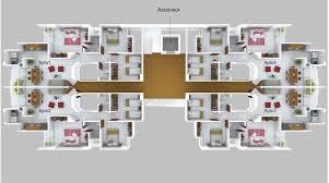 bellagio floor plan edificio bellagio colproyectos