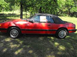 1983 mustang glx convertible value ford mustang questions glx 83 mustang convertible what is it