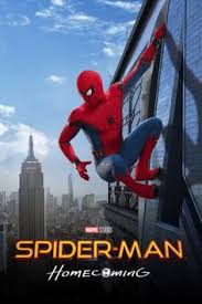 spider man homecoming movies spider man