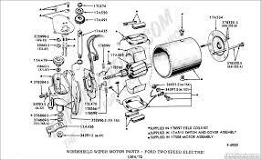 1991 ford f 150 wiper motor wiring diagram wiring diagram simonand