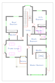 Supermarket Floor Plan by Get Any Floor Plan For Free Here Properties Nigeria