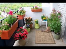 Ideas For Balcony Garden Indian Balcony Garden Decoration Ideas