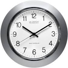 Clock For Bathroom Clocks Shop The Best Deals For Nov 2017 Overstock Com