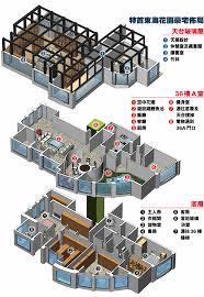 floor big house floor plan