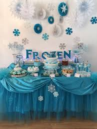 best 25 frozen party ideas on frozen birthday party
