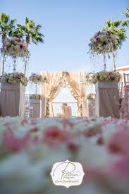lowes wedding arches wedding wednesday custom event productions