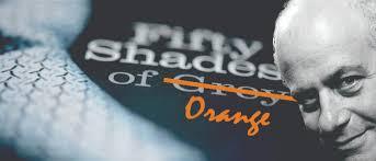 shades of orange 50 shades of orange syracuse new times