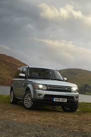 land rover range rover sport l320