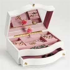 childrens jewelry box childrens musical jewelry with ballerina swan lake box