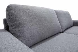 coussin dossier canapé coussins canap coussins du dossier du canap vorna gris