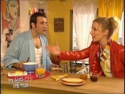un gars une fille dans la cuisine un gars une fille best of oh les filles