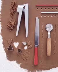 how to make gingerbread kids martha stewart