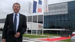schenker joyau montaigu si e social jacques godet quitte la présidence de schenker joyau à montaigu