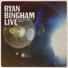 black friday tracklist amazon ryan bingham releases new live concert video exclusively with