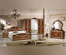 Italian Bedroom Furniture Ebay Walnut Italian Bedroom Furniture Sets Ebay
