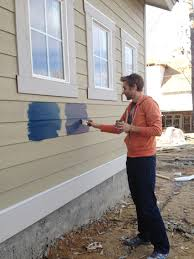 picking an exterior paint color young house love